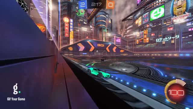 Watch Goal 3: ルーク GIF by Gif Your Game (@gifyourgame) on Gfycat. Discover more Gif Your Game, GifYourGame, Goal, Rocket League, RocketLeague, ルーク GIFs on Gfycat