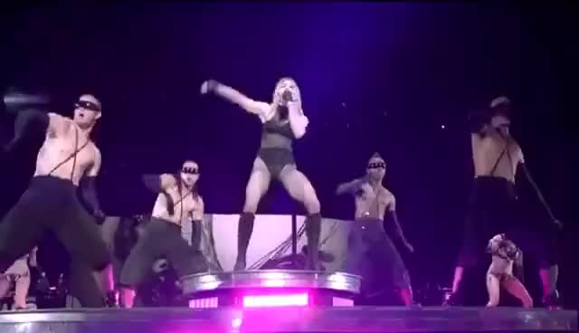 Watch Madonna Vogue GIF on Gfycat. Discover more madonna, s&s, sticky, sweet, tour GIFs on Gfycat