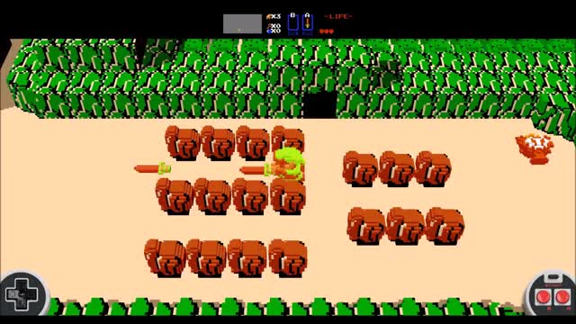 Watch and share The Legend Of Zelda GIFs and Nes GIFs by imadkhan on Gfycat