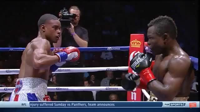 Watch Spence gets rocked GIF by @mobmito on Gfycat. Discover more Boxing, errol, errolspence, knockout, ko, spence GIFs on Gfycat