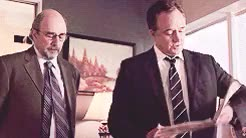 Watch this trending GIF on Gfycat. Discover more allison janney, bradley whitford, cast, janel moloney, joshua malina, martin sheen, mary mccormack, reunion, richard schiff, the west wing, walk and talk the vote, west wing gifs GIFs on Gfycat