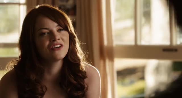 Watch this easy a GIF by @ed_butteredtoast on Gfycat. Discover more easy a, emma, emma stone, no, no no no no no, stone GIFs on Gfycat