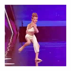 Watch and share Brightyn Brems GIFs and Little Dancers GIFs on Gfycat
