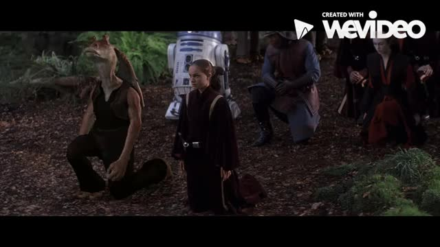 Watch Jar Jar influences Boss Nass. Really subtle hand gesture as he folds hands, am I reaching here? (reddit) GIF on Gfycat. Discover more Natalie Portman, darthjarjar GIFs on Gfycat