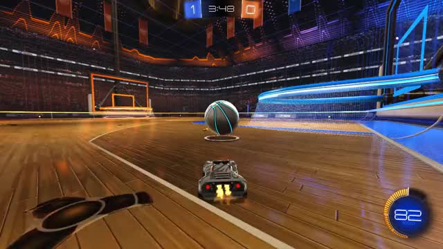 Watch and share Rocket League GIFs and Ranked Hoops GIFs by platymusprime on Gfycat