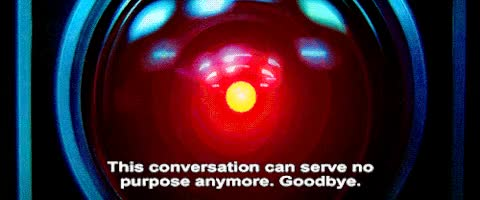Watch and share 2001 A Space Odyssey GIFs on Gfycat