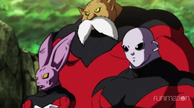 Watch this dragon ball super GIF by Dragon Ball Super (@dragonballsuper) on Gfycat. Discover more Dragon Ball Super, Dragonballsuper, action, anime, episode 121, funimation GIFs on Gfycat