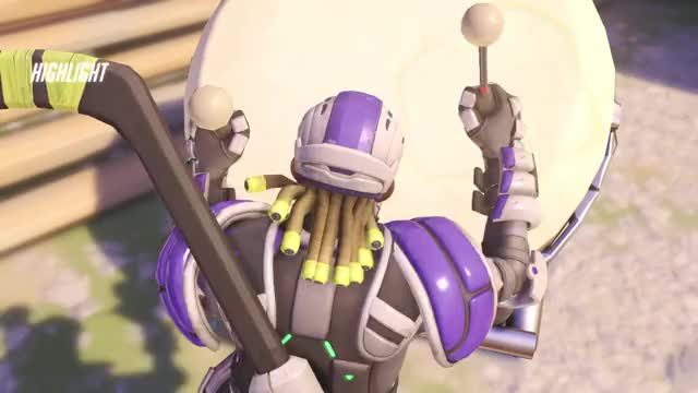 Watch and share Highlight GIFs and Overwatch GIFs by Max on Gfycat