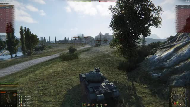 Watch Type 62 RNG bounce GIF on Gfycat. Discover more Tank, Type 62, World of Tanks GIFs on Gfycat