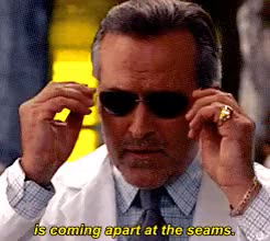 Watch and share Chuck Finley GIFs and Burn Notice GIFs on Gfycat