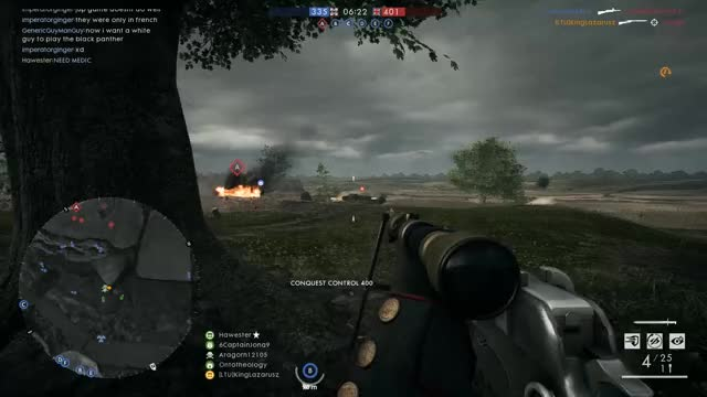 Watch and share Battlefield 1 GIFs by KingLazarusz on Gfycat