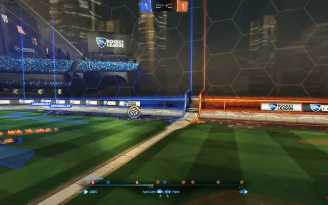 Watch and share Rocket League GIFs and Rekt GIFs on Gfycat