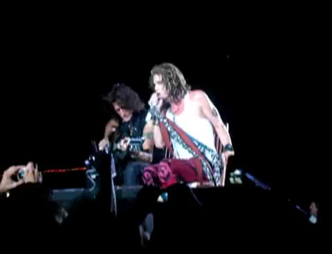 Watch this trending GIF on Gfycat. Discover more Aerosmith GIFs on Gfycat
