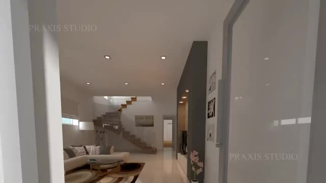 Watch Interior walkthrough Final GIF by praxis4studio (@praxis4studio) on Gfycat. Discover more 3d architectural rendering, architectural rendering services, visualizing architecture GIFs on Gfycat
