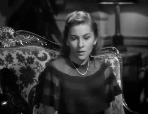 Watch and share Joan Fontaine GIFs and Rebecca GIFs on Gfycat
