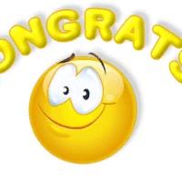 Watch and share Congrats Photo: Congrats 6a00d83451db8d69e201156fee928e970b-800wi.gif GIFs on Gfycat