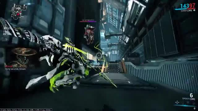 Watch and share Warframepvp GIFs and Warframe GIFs by .Zel on Gfycat