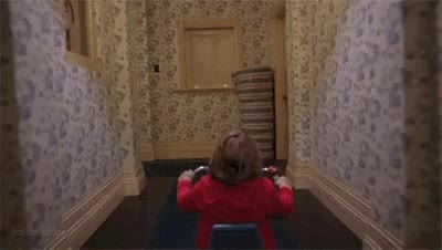 Watch Shining GIF on Gfycat. Discover more related GIFs on Gfycat