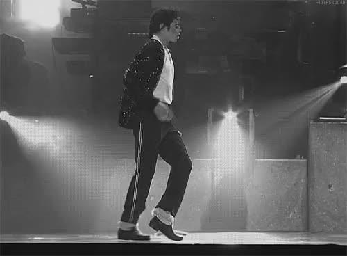 Watch and share Michael Jackson GIFs and Moonwalk GIFs on Gfycat