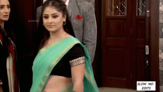 Watch Serial Actress in saree GIF on Gfycat. Discover more related GIFs on Gfycat