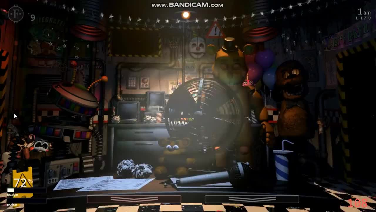 Fnaf Ultimate Custom Night Gifs Search | Search & Share on