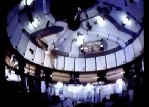 Watch and share Zero Gravity GIFs and Skylab GIFs on Gfycat