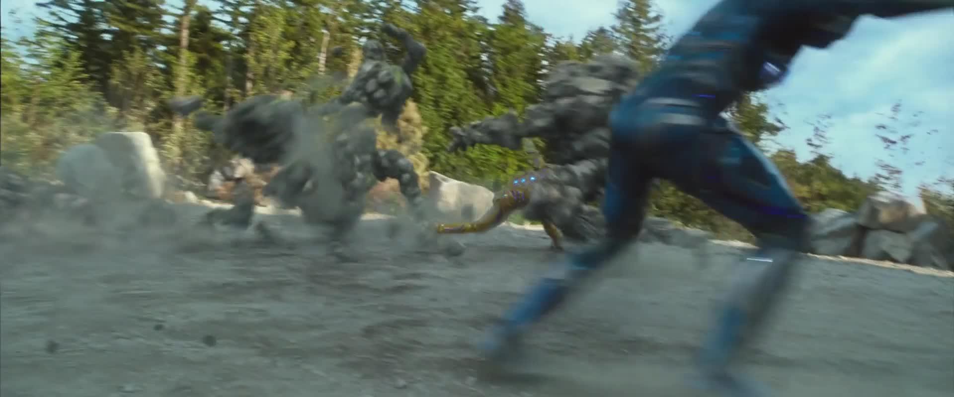 power rangers, Power Rangers GIFs