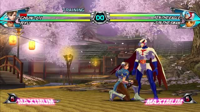 Watch and share Fighters GIFs by presidentmagikarp on Gfycat