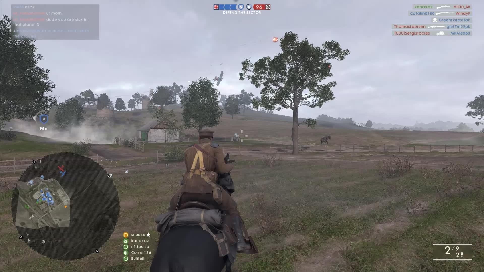 battlefield one, 201807HorseMine GIFs