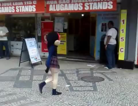 Watch magaly dancando GIF on Gfycat. Discover more related GIFs on Gfycat