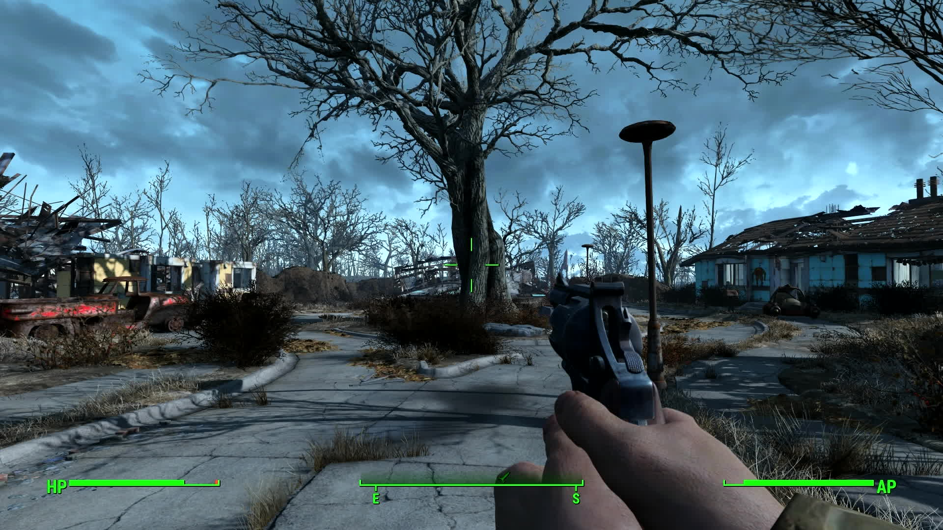 falloutmods, fan, hamma, [FO4] [PSA] Animations for fanning the hammer on a revolver are already in the vanilla game, and can be activated by making the revolver both automatic and bolt action. (reddit) GIFs