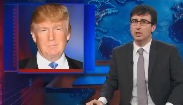 do it, go for it, just do it, John Oliver - Do It GIFs
