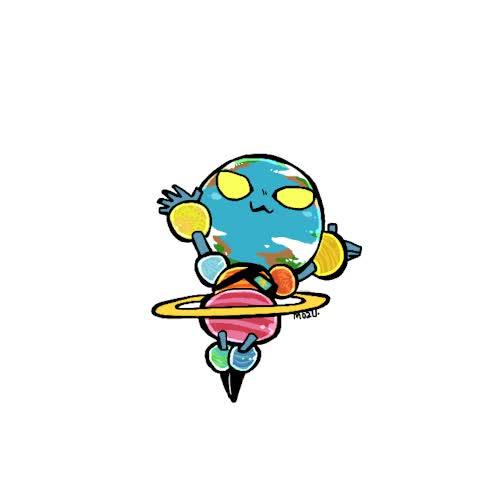 Watch and share Kinnikuman GIFs and Planetman GIFs on Gfycat
