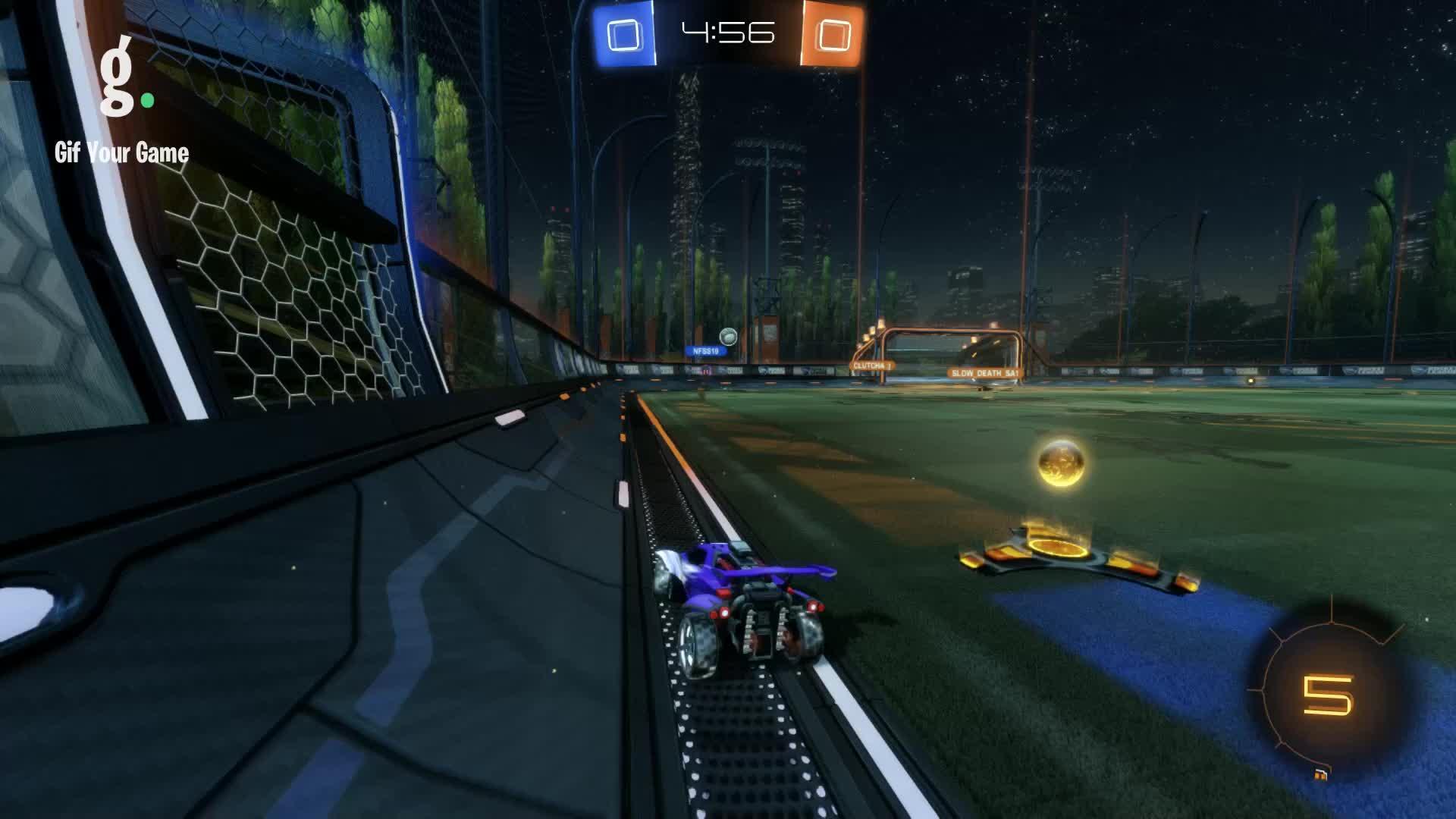 Gif Your Game, GifYourGame, Goal, Rocket League, RocketLeague, Sepi, Goal 1: Sepi GIFs