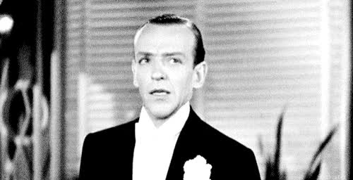 Watch and share Fred Astaire GIFs on Gfycat