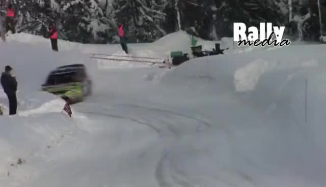 Watch and share Rally GIFs and Snow GIFs on Gfycat