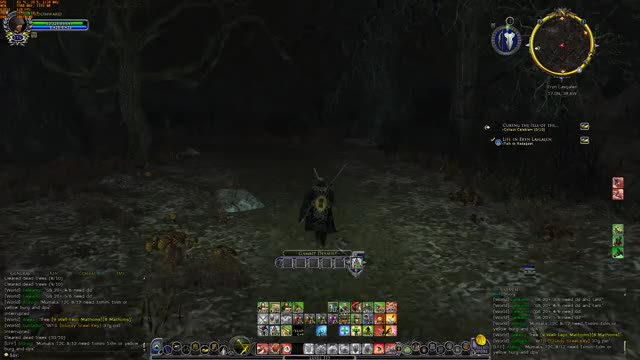 Watch and share Lotro GIFs by vr00mfondel on Gfycat