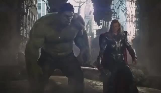 Watch this hulk GIF on Gfycat. Discover more bruce banner, hulk, hulk smash, punch, the hulk, the incredible hulk, thor GIFs on Gfycat