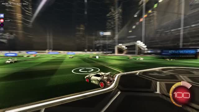 Watch Rocket League wtf is this GIF by Barbie (@barbie) on Gfycat. Discover more rocketleague GIFs on Gfycat