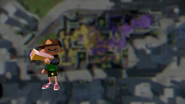 Watch Ascension GIF by @teemrobo on Gfycat. Discover more Gaming, Splatoon GIFs on Gfycat
