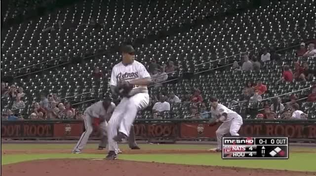 Watch and share Houston Astros GIFs and Baseball GIFs by Meg Rowley on Gfycat