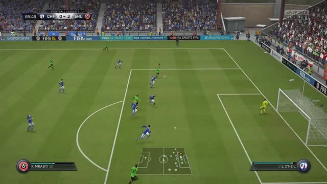 Watch and share Gaming GIFs and Fifa GIFs on Gfycat