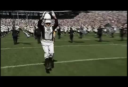 Watch and share Marching Band GIFs and Penn State GIFs on Gfycat