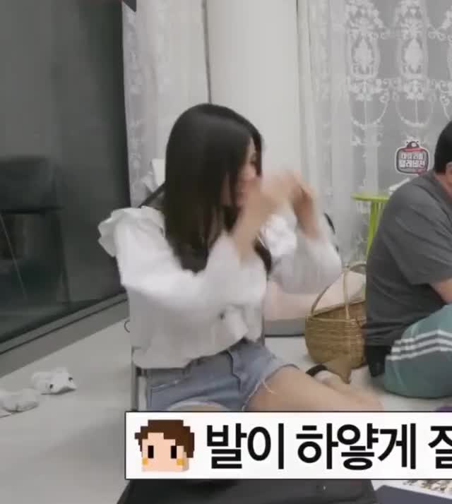 Watch and share Kang Hye Won GIFs and Izone GIFs by koreaactor on Gfycat