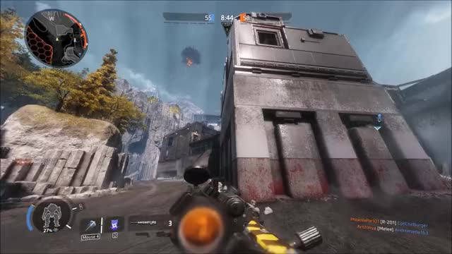 Watch and share Kraber GIFs by eztrcfyu on Gfycat