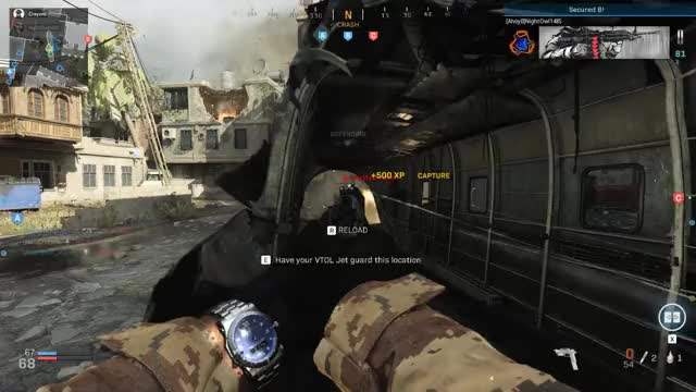 Watch and share Modern Warfare GIFs and Call Of Duty GIFs by Crayons on Gfycat