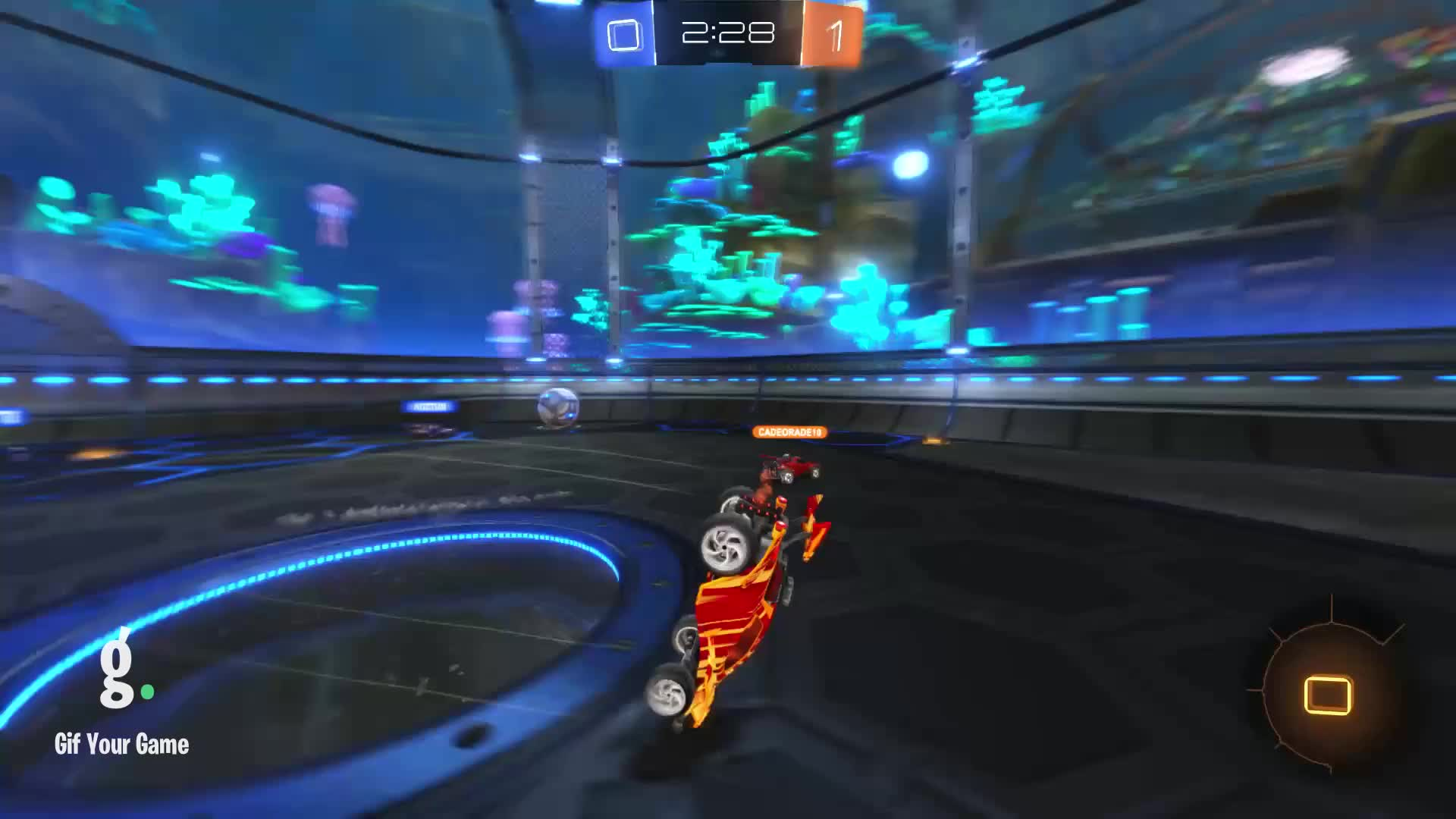 Assist, EtchedTree, Gif Your Game, GifYourGame, Rocket League, RocketLeague, Assist 2: EtchedTree GIFs