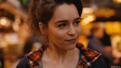 celeb_gifs, emilia clarke, gameofthrones, got, Emilia Clarke GIFs