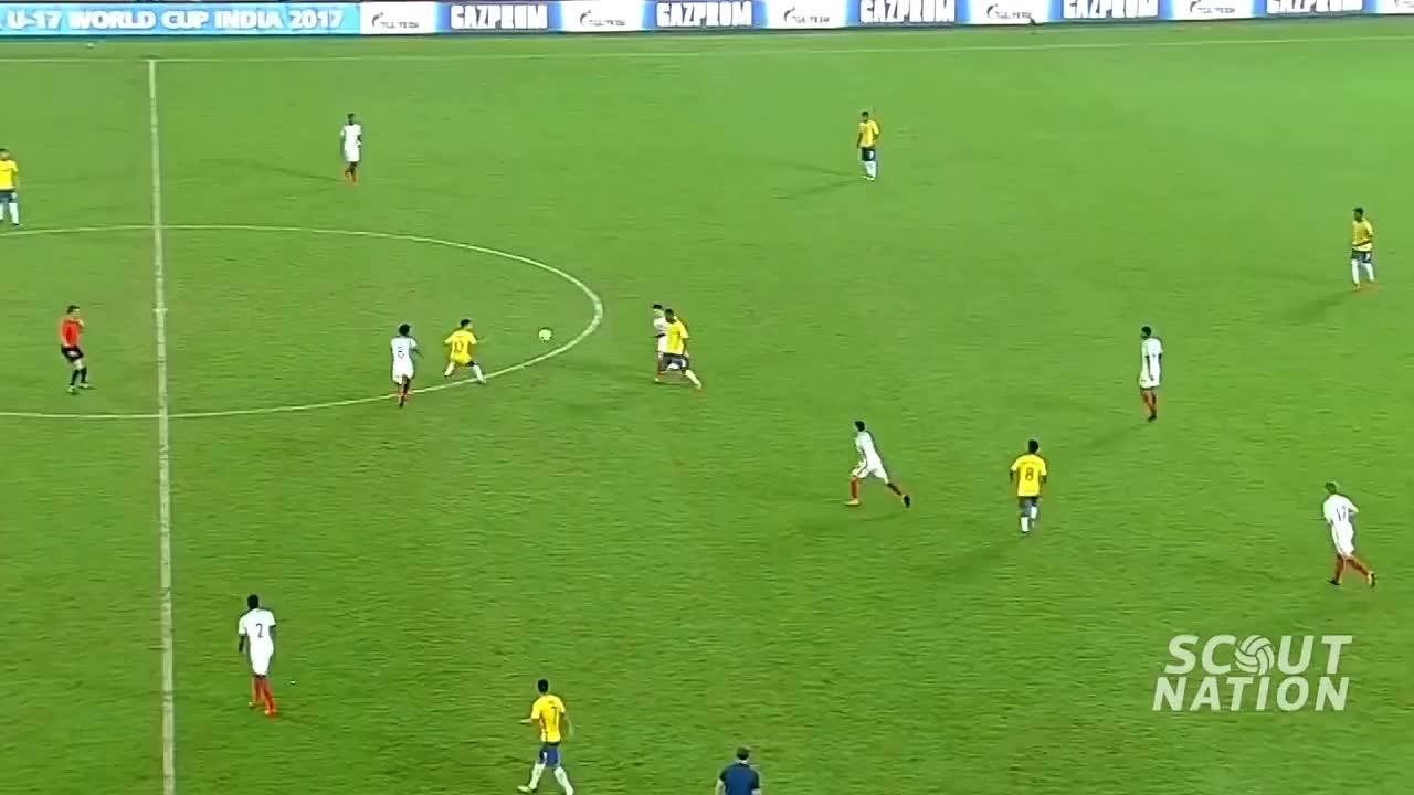 MCFC, fifa, foden, PHIL FODEN - Magic Skills, Passes, Goals & Assists - 2018 (HD) GIFs