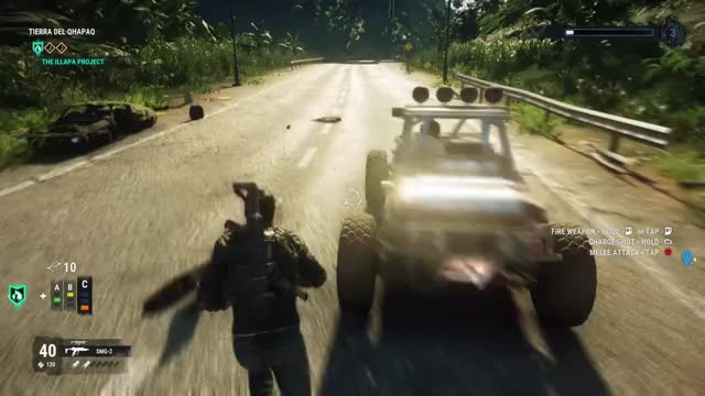 Watch this GIF by Gamer DVR (@xboxdvr) on Gfycat. Discover more JustCause4, Teke, gamer dvr, xbox, xbox one GIFs on Gfycat